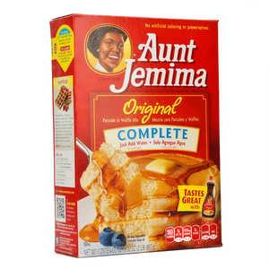 Aunt Jemima - Préparation pour pancakes Aunt Jemina