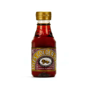 Lyle - Golden Syrup au sirop d'érable Lyle's
