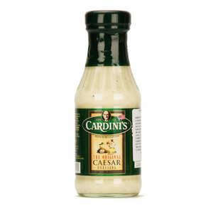 Cardini's - Cardini's Caesar Sauce