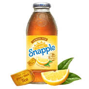 Snapple - Snapple Lemon Iced Tea