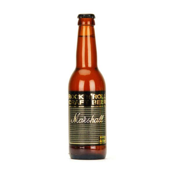 Bière Marshall - 8.6%