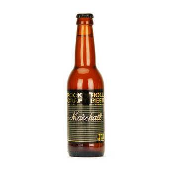 Marshall - Bière Marshall - 8.6%