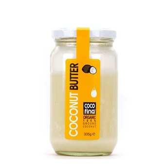 Cocofina - Organic Coconut Butter