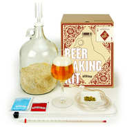 "Brooklyn Brew Shop - Beer making kit ""Sorachi Ace""  7.2%"