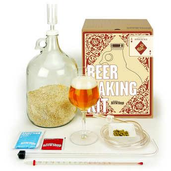 "Brooklyn Brew Shop - Beer making kit ""Sorachi Ace""  7.2%"