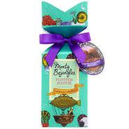 Monty Bojangles - Papillote de truffes en chocolat aux éclats de caramel au beurre salé