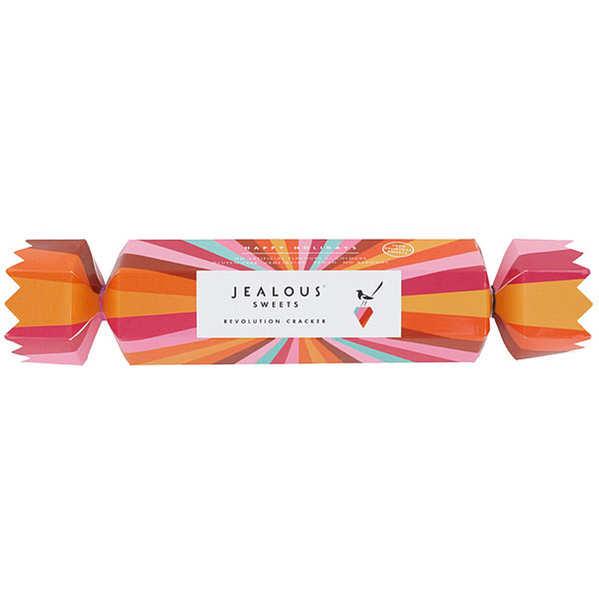 Jealous Sweets Revolution Christmas Cracker