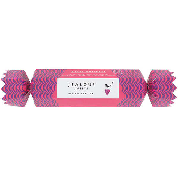 Bonbons Grizzly cracker - Jealous sweets