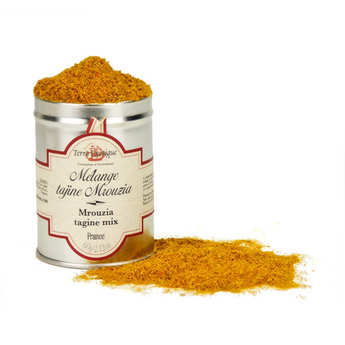 Terre Exotique - Mrouzia Tajine Spice Blend