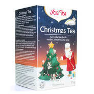 Yogi Tea - Collection pour Noël de thés en sachets - 17 sachets
