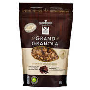 Fourmi Bionique - Chocolate Cereal Mixture Granola