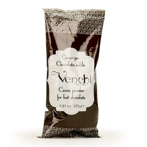 Venchi - Cocoa for Hot Chocolate Bag