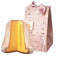 Dolciara A. Loison - Pandoro with Zabaione Cream