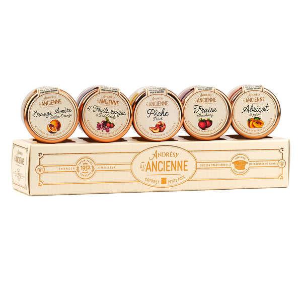 5 Jams Gift Box