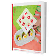Mortier Pilon - Homemade Fermentation Book Recipes by Mortier Pilon