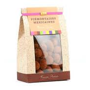 Chocolats François Pralus - Noisettes enrobées de chocolat - Piémontaises Pralus