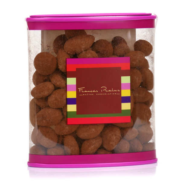Nuts coated with chocolate - Pralus