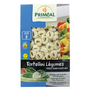 Priméal - Organic Vegetables Tortellini