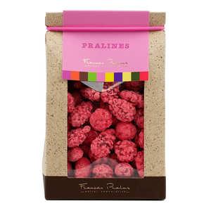 Chocolats François Pralus - Pink Pralines by Pralus
