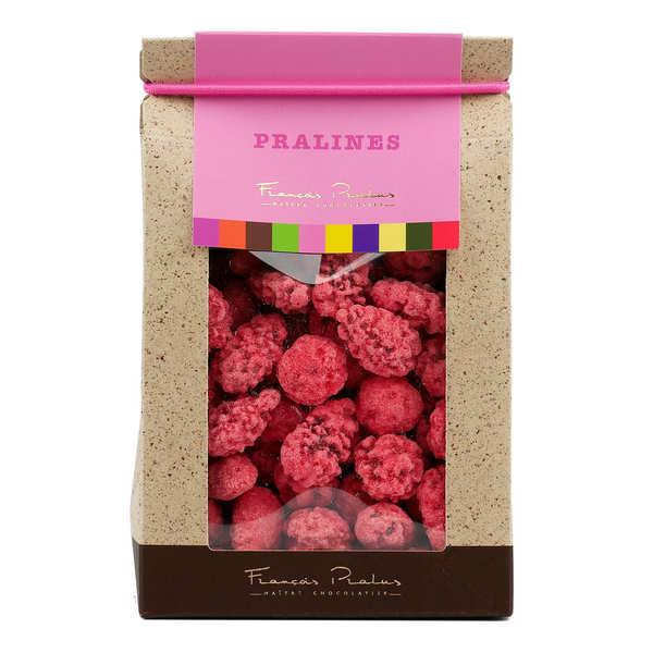 Pink Pralines by Pralus