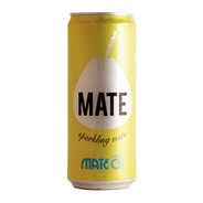 Maté-O - Sparkling Maté