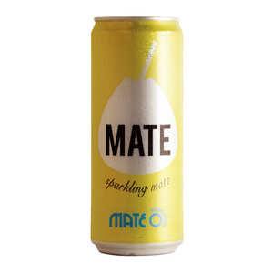 Maté-O - Maté pétillant - Maté-O