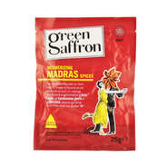 Green Saffron - Madras Spices Blend