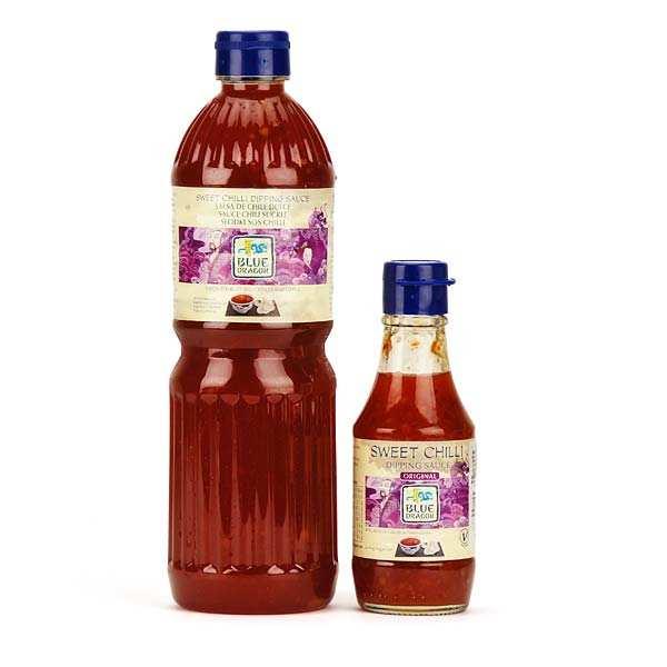Sauce Chili à la thaï