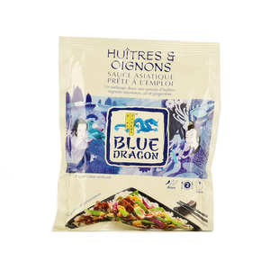 Blue Dragon - Oyster and Spring Onion Stir Fry Sauce