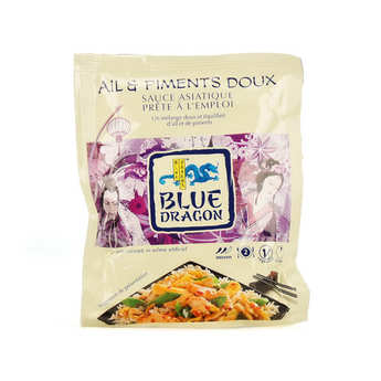 Blue Dragon - Garlic and Pepper Stir-Fry Sauce