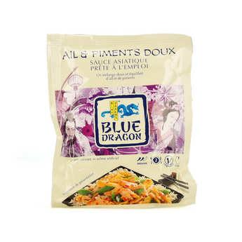 Blue Dragon - Sauce wok ail et piment doux