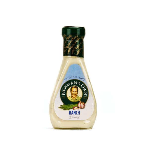 Sauce salade ranch