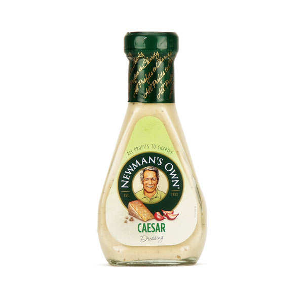 Sauce salade caesar