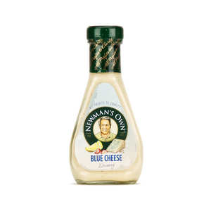 Newman's own - Blue Cheese Dressing