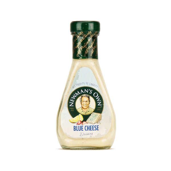 Sauce salade au fromage bleu