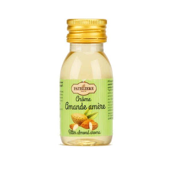 Natural Organic Bitter Almond Aroma
