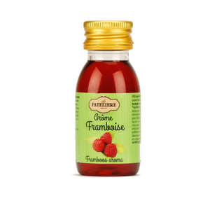 La Patelière bio - Natural Organic Raspberry Aroma