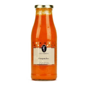 M. de Turenne - Andalous Spanish Gazpacho