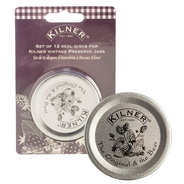 Kilner - Seals for Vintage Jar