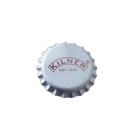 Kilner - 50 capsules pour bouteilles en verre (bière, soda)