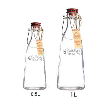 Kilner - Vintage Clip Top Bottle