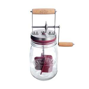 Kilner - Butter Churner