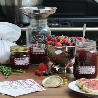 Kilner - Jam Jar Tongs