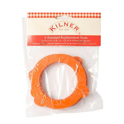 Kilner - Joints pour pots de confitures