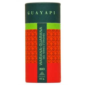 Guayapi Tropical - Warana - poudre de guarana bio