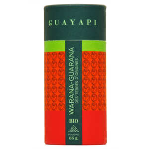 Guayapi Tropical - Warana - guarana powder