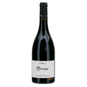 Cave St Maurice - Rocamp Red Wine
