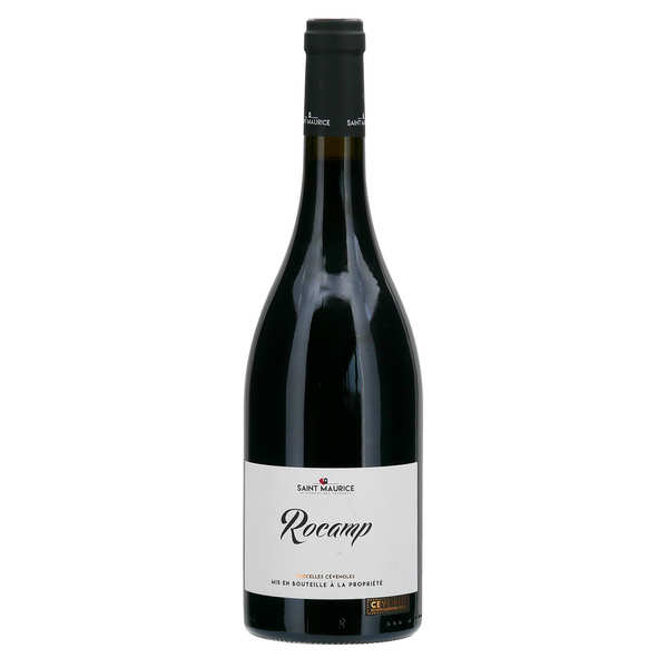 Rocamp Red Wine