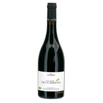 Cave St Maurice - Organic Marimont Red Wine