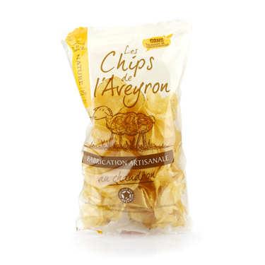 Chips de l'Aveyron nature